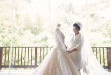 Dream Wedding - The Tale Of Love by Yedija Luhur