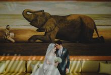 Robby & Lia - Wedding at Mulia Bali by Snap Story Pictures