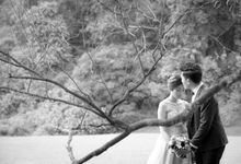 Summer Pre Wedding Photoshoot Promotion by De Bridal Shop