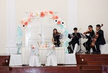 Solemnization Ceremonies VETTA has played for by VETTA