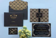 Laras & Ramadhan by Vinas Invitation