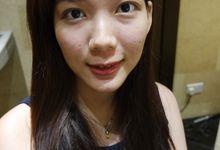 Korean Looks by Angel Chua Lay Keng Makeup and Hair