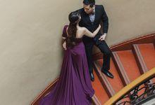 Sam & Cheska (Prenup Photos) by Ian Celis Productions