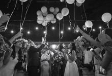 Sasha & Adi Wedding by Thepotomoto Photography