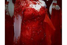 Reddish by YCL - Yuliana Catharina Lionk