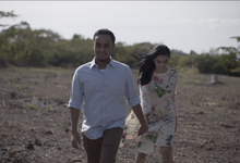 Ray Zulham & Milka Anisa Pre-wedding Menjangan by Venema Pictures