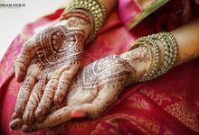 Enchanted Wedding by Dream Studio Photoworks