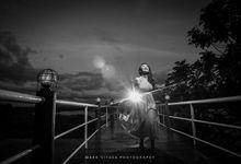 Diane Pre Debut by Mark Vitasa Photography