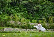 Darren & Dianne Pre Wedding by Mark Vitasa Photography
