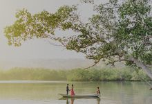 Sandi & Nindi - Pre Wedding at Lembongan by Snap Story Pictures