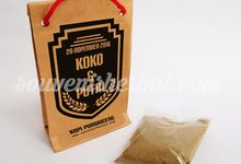 Souvenir Kopi Purwoceng by Souvenir Herbal