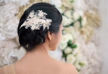 Wedding 2017 ( part III )  by STILETTO PAGAR AYU