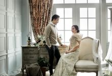 Simply Elegant Studio by ANTHEIA PHOTOGRAPHY