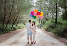 Casual Prewedding by Charlotte Beauty Studio