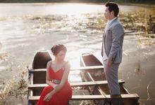 Formal Prewedding by Charlotte Beauty Studio