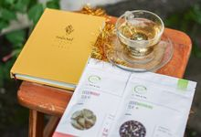 Detox Tea - 28days Package by Teatox and Co Teh Detox by Teatox & Co