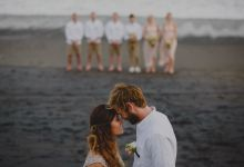 Terry & Elise -  Wedding at Komune by Snap Story Pictures