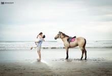 Love Is Us by Dream Studio Photoworks