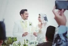 Ryoichi - Ayu Wedding - 25 September 2016 Bracha Uluwatu by Kania Bali Wedding