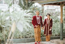 Tia & Ikhwal by Filantropi Wedding