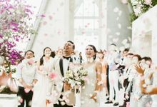 Tirtha Uluwatu Chapel Wedding by Bali Pixtura