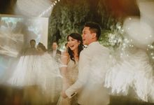 Ed & Iski by Wedding Day Coordinator By Thewine&Co.