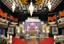 PROMO WEDDING PACKAGE by Grand Manhattan, Hotel Borobudur
