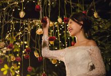 Ming Hian x Lucinda Outdoor Pre-Wedding by Midnight Sparks