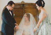 Wedoaliweddings At Villa Anugrah by We Do Bali Weddings