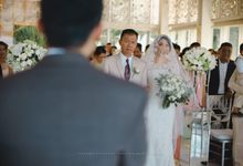 Andy & Acha Wedding Day by Venema Pictures