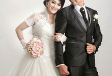 From Wedding Mb Cicilia Dan Mas Henry by Shinta Ayu Jogja