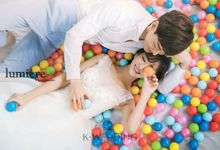 STUDIO 42 - Korea prewedding by Kwedding