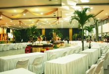 WEDDING CEREMONY by Jogja Expo Center
