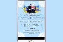 e-invitation by zuladesign