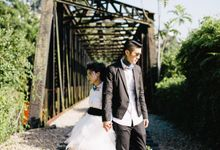 Vince & Raye by Forest Productions