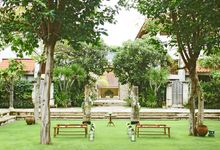 WEDDING SUDAMALA SUITES & VILLAS BALI by Sudamala Resorts