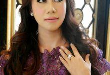 Mrs. Dewiyanti by Make Up By Dave Rio