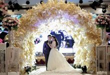 Wedding of  Hendry and Hanny by Ohana Enterprise