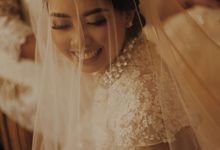 Wedding of  Juhendy and Agnes by Ohana Enterprise