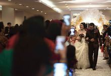 Wedding of  Gideon and Jessica by Ohana Enterprise
