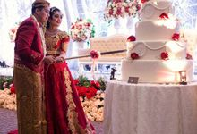 Wedding of  Irsan and Fitriana by Ohana Enterprise