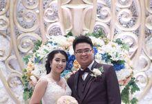 Wedding of  Anreas and Lita by Ohana Enterprise