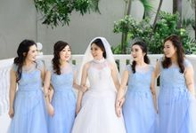 JORDY & VIVIAN by Twogather Wedding Planner and Event Organizer