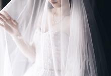 Bilson & Silvia Wedding by Winnie Neuman Make up Artist