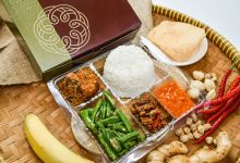 Rice Box by WIRASA by WIRASA Catering