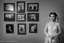 Wedding Sekar And Reza by colorful photo cinema