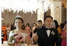 The Wedding Of Aldo & Vita - 16 July 2017 by David Entertainment