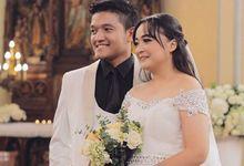 Stevani's Wedding by Winona Makeup & Bridal