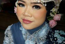 Hijab Brides by LZ Service