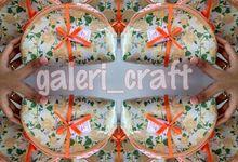Dompet Shabby  by Galeri Craft